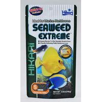 Marine seaweed ex small pallets 100g Hikari