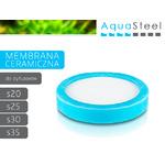 Membrana do dyfuzorów metalowych AquaSteel sNano