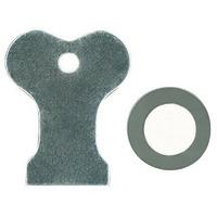 Membrana do generatora mgły (foggera) Repti-Zoo TerraFog - z kluczykiem [SR01]