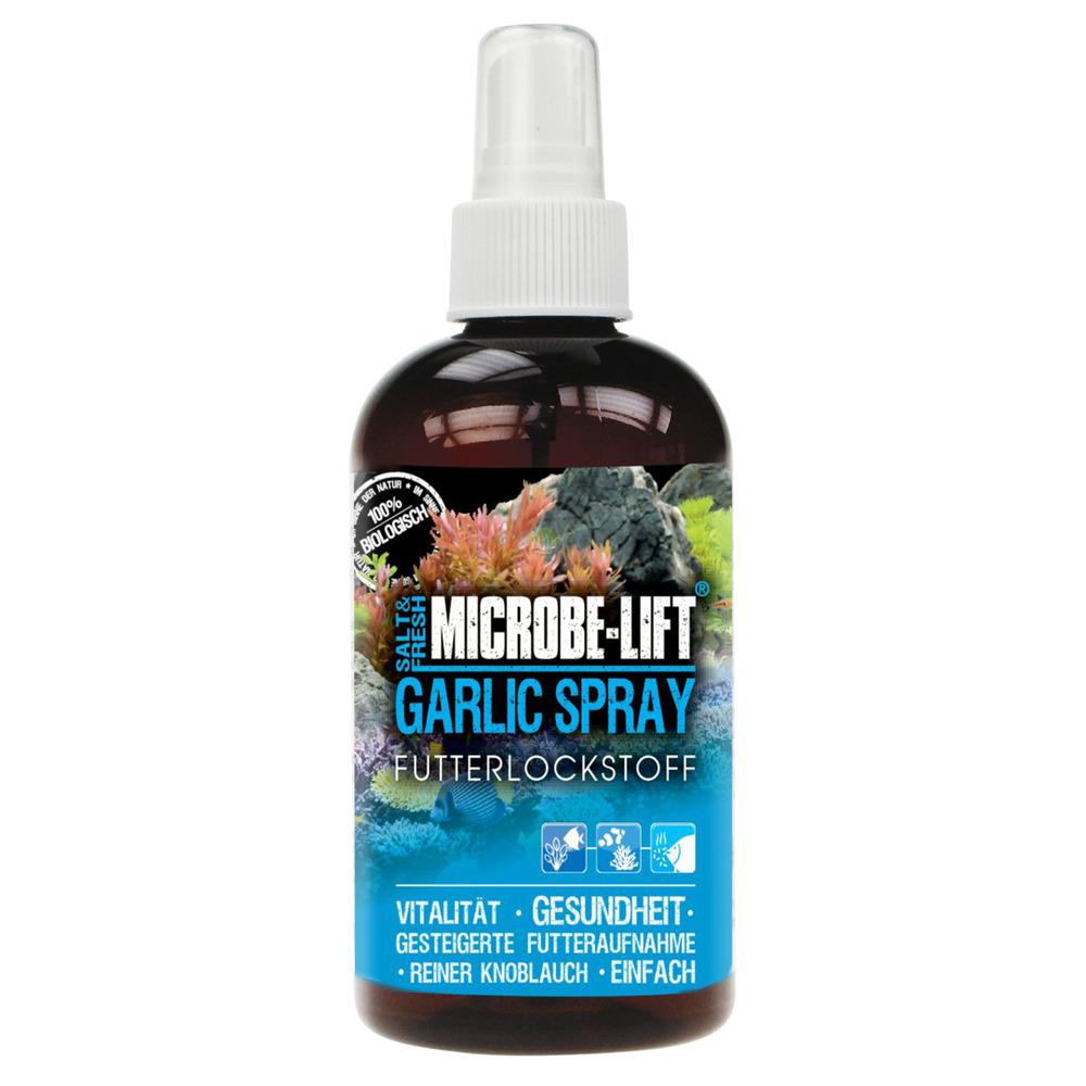 Microbe-Lif Garlic Spray [118ml]