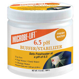 Microbe-lift 6,5 PH Buffer Stabilizer [250g]