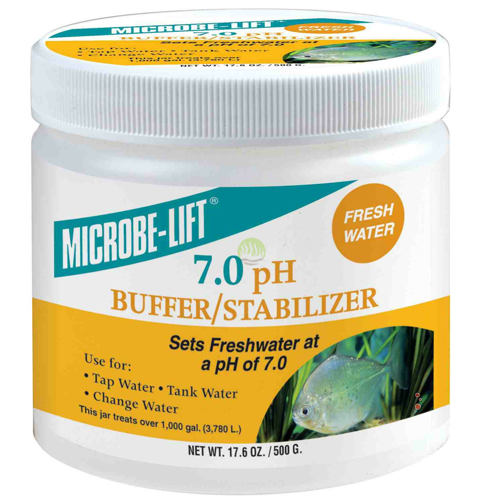 Microbe-lift 7,0 PH Buffer Stabilizer [250g]