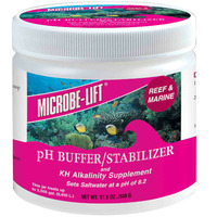 Microbe-lift 8,2 PH Buffer Stabilizer [500g]