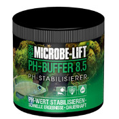 Microbe-lift 8,5 PH Buffer Stabilizer [250g]