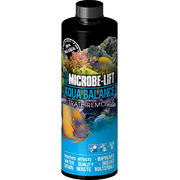 Microbe-Lift Aqua Balance (Bacterial Aquarium Balancer) [473ml]