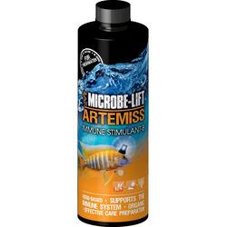 Microbe-Lift Artemiss Freshwater [473ml] - na odporność ryb