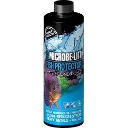 Microbe-Lift Fish Protector (Aquatic Stress Relief) [118ml]