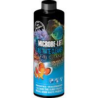 Microbe-Lift Gravel & Substrate Cleaner [118ml] - odmulacz w płynie
