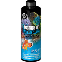 Microbe-Lift Gravel & Substrate Cleaner [473ml] - odmulacz w płynie