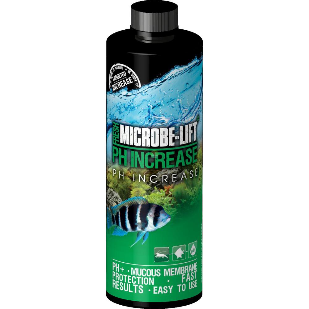 Microbe-lift PH Increase Freshwater [473ml]