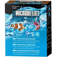 Microbe-Lift Phos-Out 4 [1000ml] 625g - usuwa fosforany