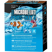 Microbe-Lift Phos-Out 4 [500ml] - usuwa fosforany