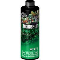 Microbe-lift Plants Fe - Iron [236ml] - nawóz żelazowy