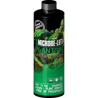 Microbe-lift Plants N - Nitrogen [118ml] - nawóz azotowy