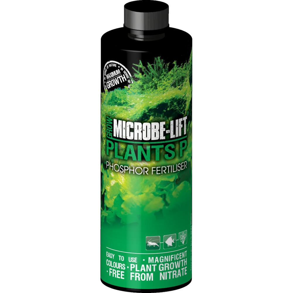Microbe-lift Plants P - Phosphorus [473ml] - nawóz fosforanowy