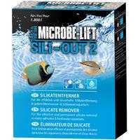 Microbe-Lift Sili-Out 2 [500ml] - usuwa krzemiany