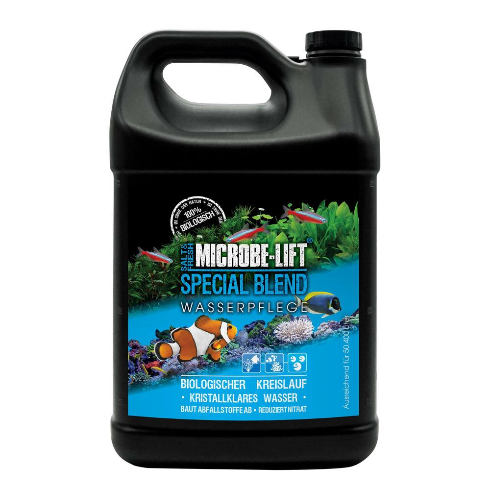 Microbe-lift Special Blend [3.78l] - bakterie