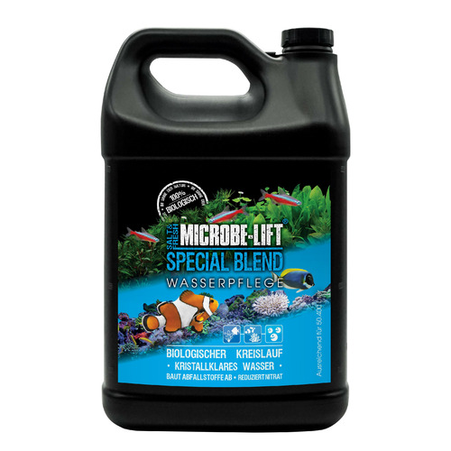 Microbe-lift Special Blend [3.79l] - bakterie