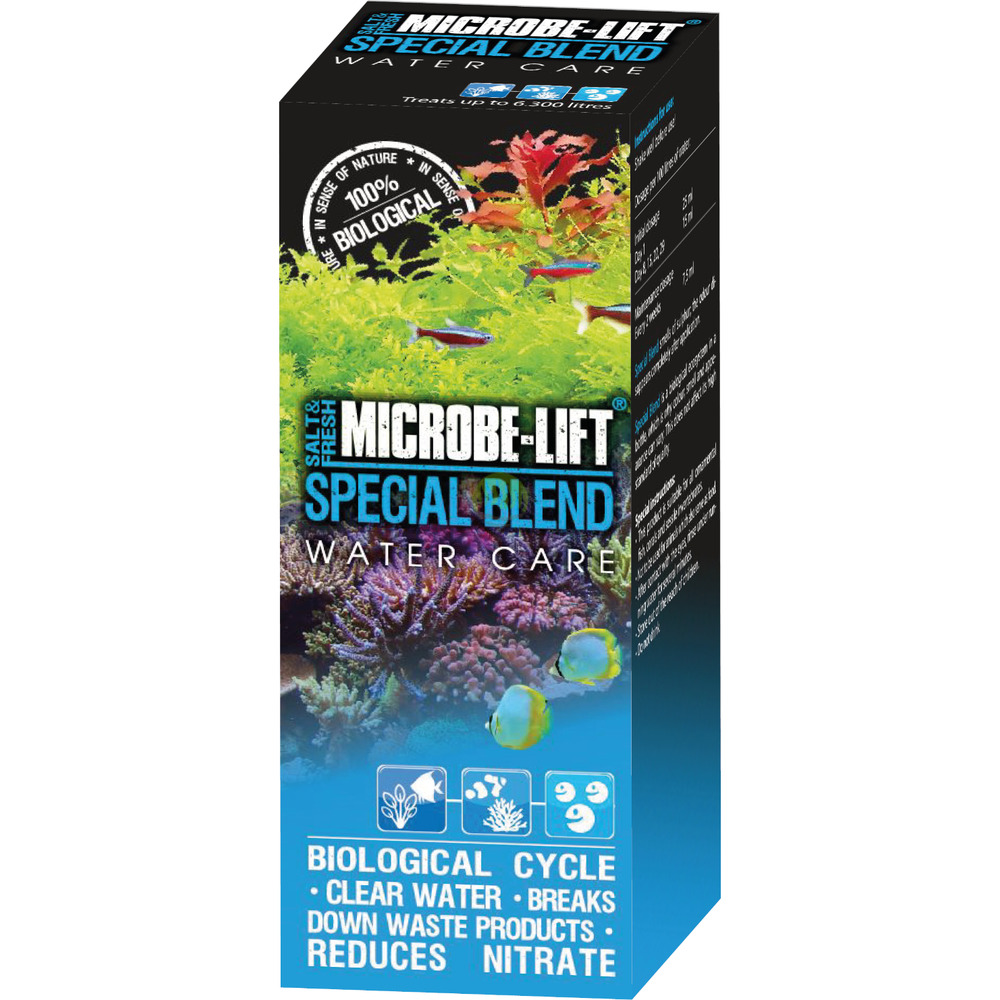 Microbe-lift Special Blend [473ml] - bakterie