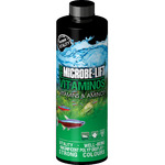 Microbe-Lift Vitaminos Freshwater (Vitamins & Amino Acids) [118ml]