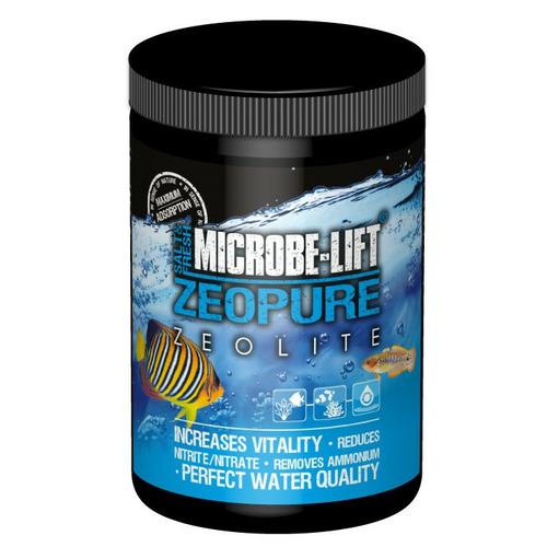 Microbe-lift ZeoPure [500ml] - mieszanka zeolitów