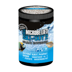 Microbe Sili Out 2 [500ml] - na okrzemki