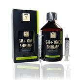 Mineralizator QualDrop GH+ONE SHRIMP [500ml] - mineralizator RO krewetki bee