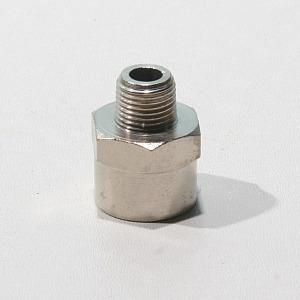 Mufa 1/4GW - 1/8GZ - do reduktora z rotametrem