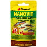 Nanovit granulat [10g] (67101)