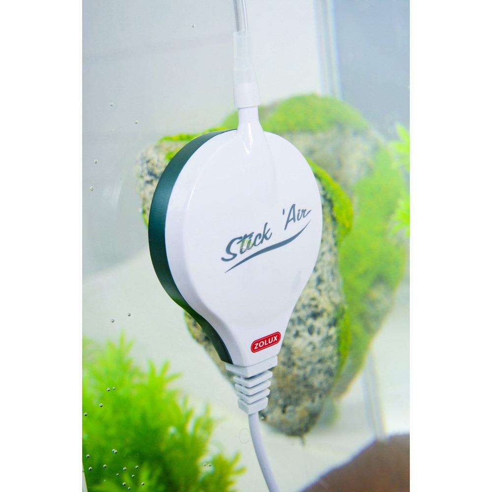 Napowietrzacz Nanolife StickAir ZOLUX - biały