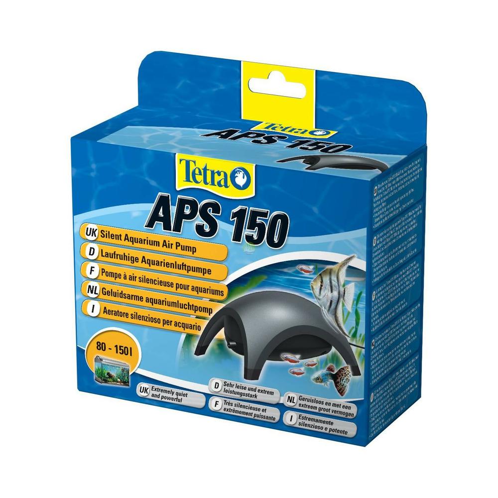 Napowietrzacz Tetra Tec APS 150 - czarny