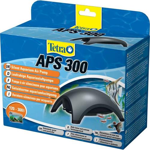 Napowietrzacz Tetra Tec APS 300 - czarny
