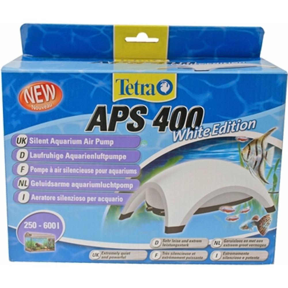 Napowietrzacz Tetra Tec APS 400 - biały