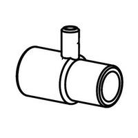 Nasadka napowietrzająca AquaEl (dyfuzor)