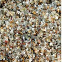 Naturalny piasek Progrow DESERT SAND 1-2mm [5kg] - wielobarwny