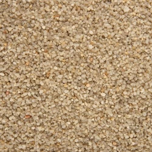 Naturalny żwir Aquasand Nature [12kg - 9l] - kwarc średnioziarnisty