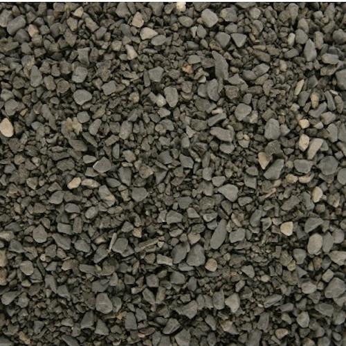 Naturalny żwir Aquasand Nature [1kg/0.75l] - bazaltowa czerń