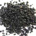 Naturalny żwir bazaltowy Aquael 2-4mm [10kg] - czarny