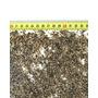 Naturalny żwir ciemny GRAVEL Dark Fine 1-2mm [10kg] - ciemny, drobny