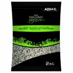 Naturalny żwir dolomitowy Aquael 2-4mm [2kg]