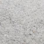 Naturalny żwir Progrow SNOW WHITE GRAVEL 1-3mm [10kg] - śnieżnobiały