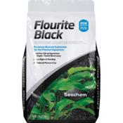 Naturalny żwir Seachem Flourite Black [7kg] - na bazie glinki
