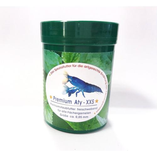 Naturefood premium ATY XXS 25g