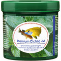 Naturefood Premium Cichlid medium [200g]