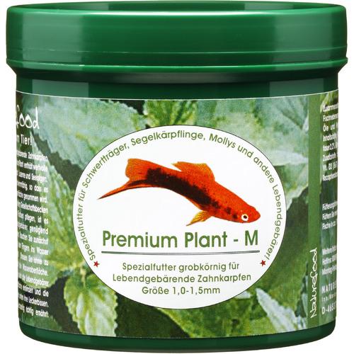 Naturefood premium plant medium M [45g]