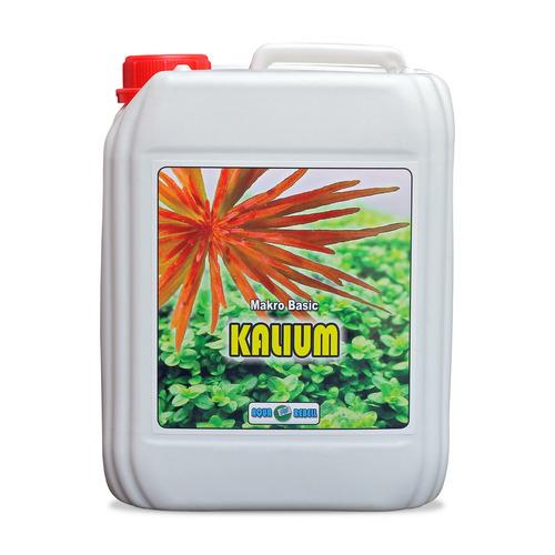 Nawóz Aqua Rebell - MAKRO BASIC Kalium [5000ml] - nawóz potasowy