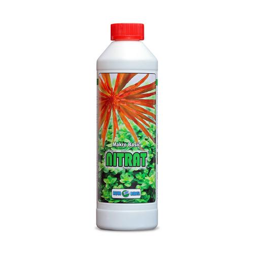 Nawóz Aqua Rebell - MAKRO BASIC Nitrat NO3 [500ml] - nawóz azotowy