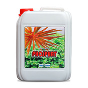 Nawóz Aqua Rebell - MAKRO BASIC Phosphat PO4 [5000ml] - nawóz fosforowy