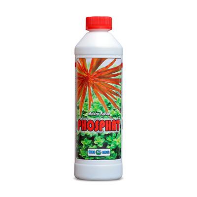 Nawóz Aqua Rebell - MAKRO BASIC Phosphat PO4 [500ml] - nawóz fosforowy