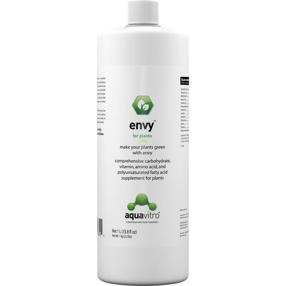 Nawóz Aquavitro Envy [1l] - stymulator wzrostu